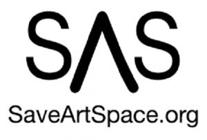 Call for SaveArtSpace Artists