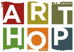BFA Student Showcase - October 2019 Art Hop