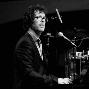Ben Folds And A Piano WSG Savannah Conley at the K...