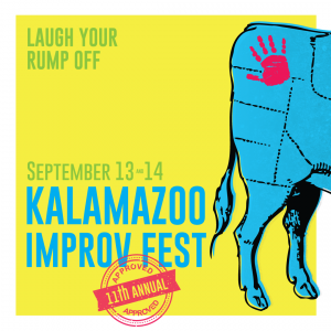 Kalamazoo Improv Festival #11
