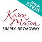 Karen Mason - Simply Broadway