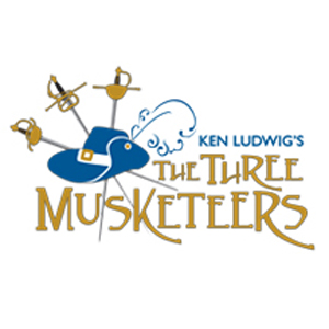 Ken Ludwig's The Three Musketeers