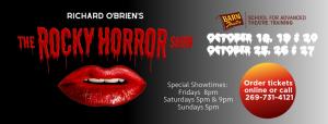 Barn Theatre - Rocky Horror Show