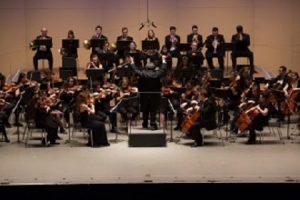 WMU Symphony Orchestra