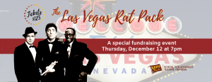 Barn Theatre - The Las Vegas Rat Pack
