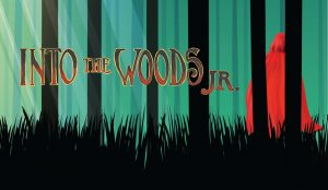 Into the Woods, JR!