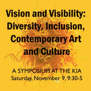 Vision and Visibility: Diversity, Inclusion, Conte...