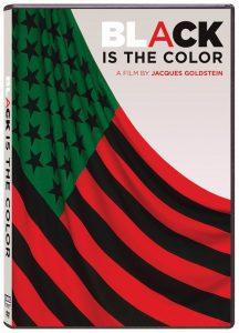 ARTbreak Video: Black is the Color: African Americ...