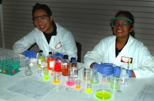 Chemistry Day
