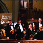 Art Hop with the Kalamazoo Mandolin & Guitar Orchestra