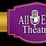 All Ears Theatre - Open Auditions Mar. 23 & 24, 2020