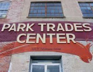 Park Trades Center - December 2019 Art Hop