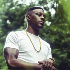 Lionheart Entertainment Presents: Boosie Badazz at the Kalamazoo State Theatre