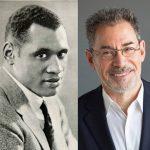 ARTbreak Talk: Paul Solomon on Paul Robeson