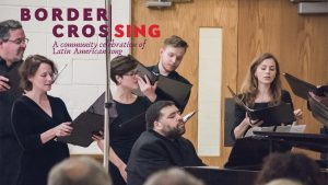 Border CrosSing in Concert