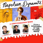 Napoleon Dynamite Screening With Live Q&A