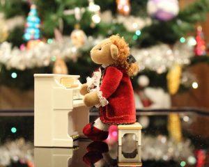 KCC/CMS Concert Band Christmas Concert