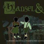 """Hansel and Gretel: A Fairy Tale Opera"""
