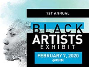 Center for New Media - February 2020 Art Hop