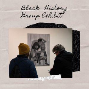 Black Arts and Cultural Center - February 2020 Art Hop