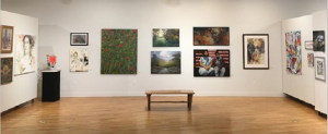 34th Anual LowellArts West Michigan Art Competition