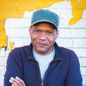(Rescheduled) Robert Cray Band at Kalamazoo State ...