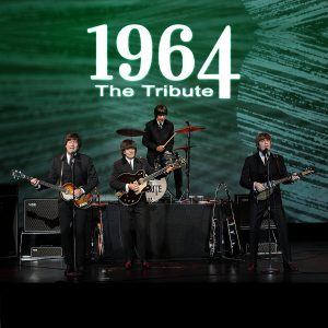 1964 The Tribute at Kalamazoo State Theatre (Postponed: February 13, 2021)