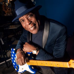 (Canceled) Buddy Guy at Kalamazoo State Theatre