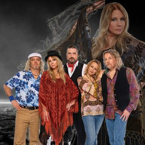 Rescheduled Tusk: The Ultimate Fleetwood Mac Tribu...