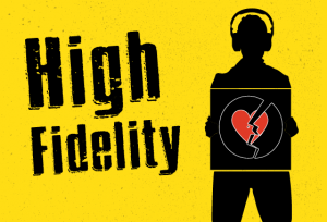 High Fidelity - Canceled due to COVID-19
