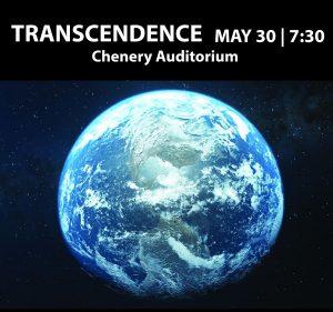 Transcendence POSTPONED