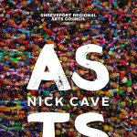 ARTbreak Video: As Is by Nick Cave, part one