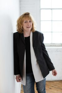ARTbreak Talk: Jill Eggers on David Park