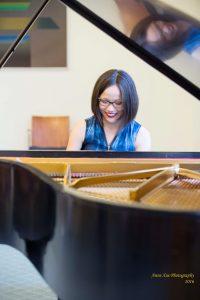 Lucy Yao, Guest Piano Recital