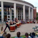 International Percussion Concert