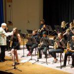 "Kalamazoo College Jazz Band Presents ""Déjà vu"""