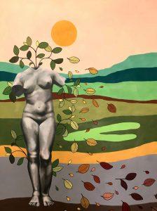 Ellen Nelson Artist