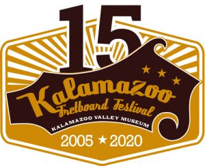 Kalamazoo Valley Museum - March Art Hop 2020