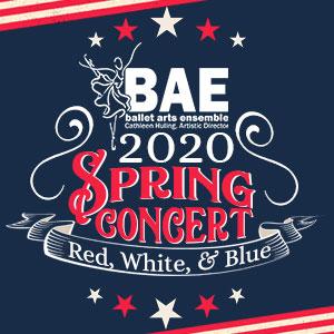 BAE Spring Concert 2020