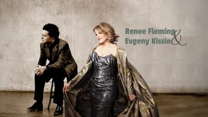 Renée Fleming and Evgeny Kissin