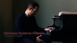 Festival Finale | Kalamazoo Symphony Orchestra