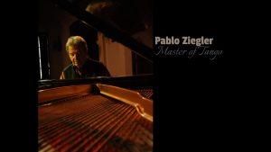 Opening Night Dinner and Pablo Ziegler in Concert
