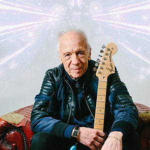 New Date! Robin Trower at the Kalamazoo State Thea...