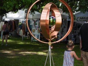 62nd Annual South Haven Art Fair