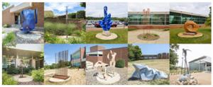 KCC Sculpture Exhibition