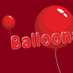 BALLOONACY: Farmers Alley Theatre For Young Audiences(Cancelled)
