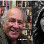 An Evening of Venezuelan and American Poetry(Postponed)