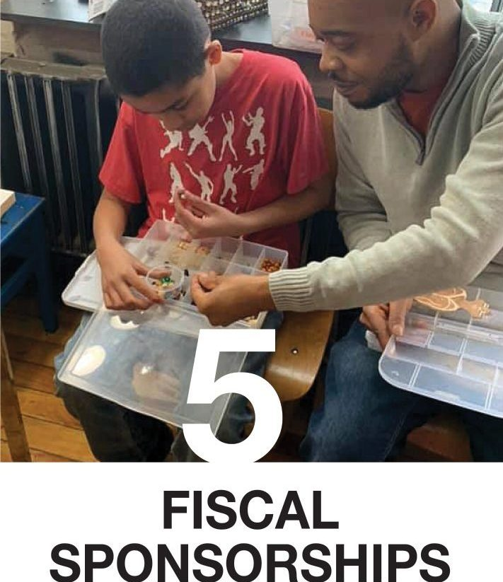 5 fiscal