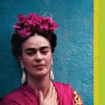 Frida Kahlo's Garden June 2020