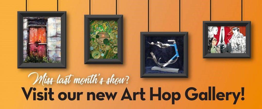 Art Hop Gallery